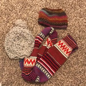 3 winter accessories for $15
